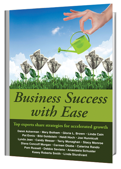 Business Success with Ease Book