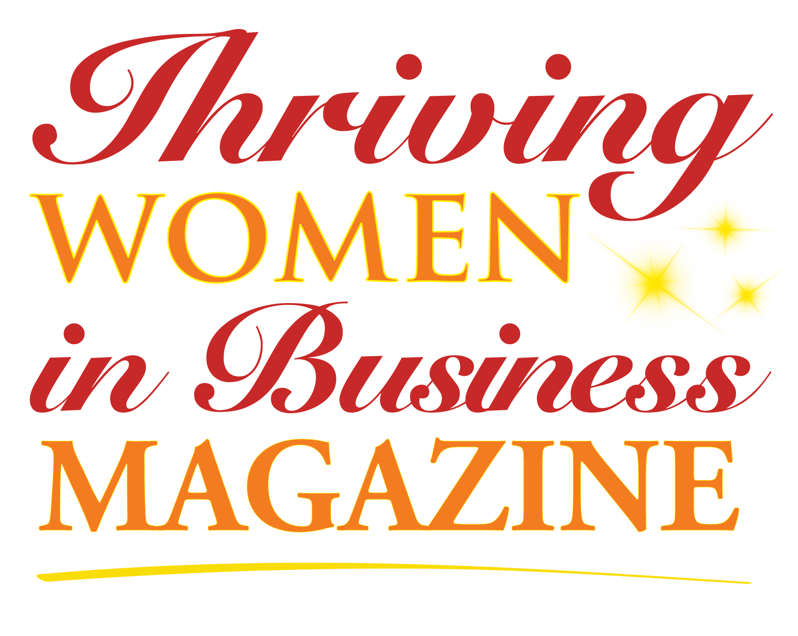 Thriving Women in Business Magazine