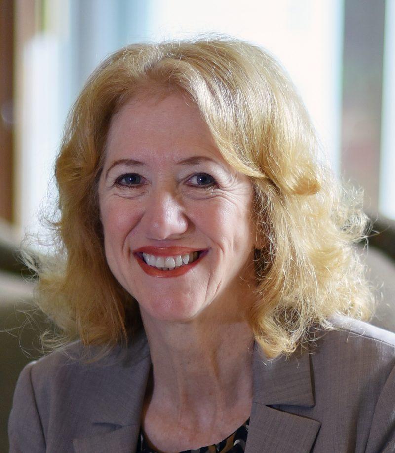 Sandy Rosenthal ~ Activist, Author, Podcast Host
