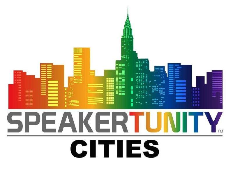 SpeakerTunity Cities