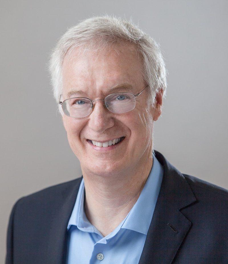 Dr. Steven Kirch
