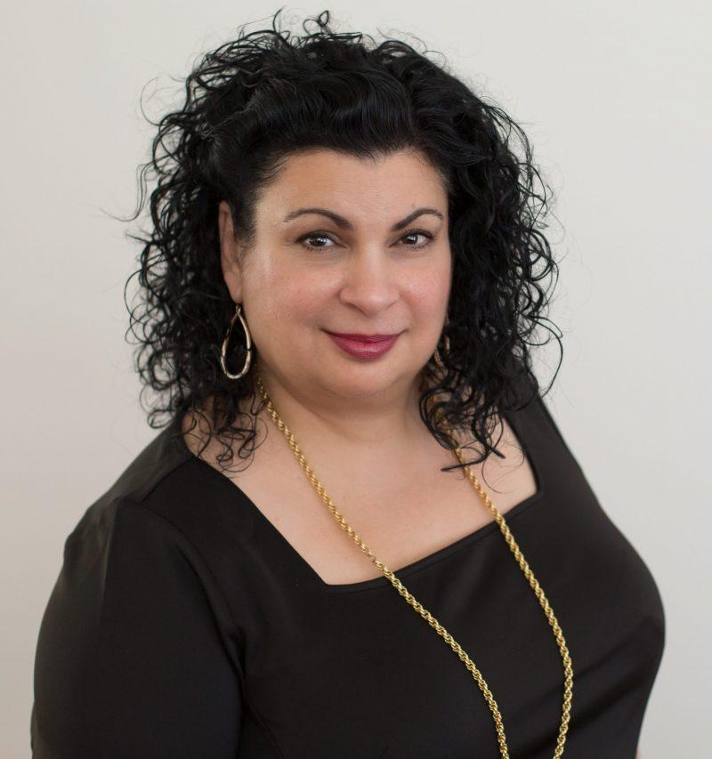 Caterina Rando ~ Serving Businesswomen Women on a Mission