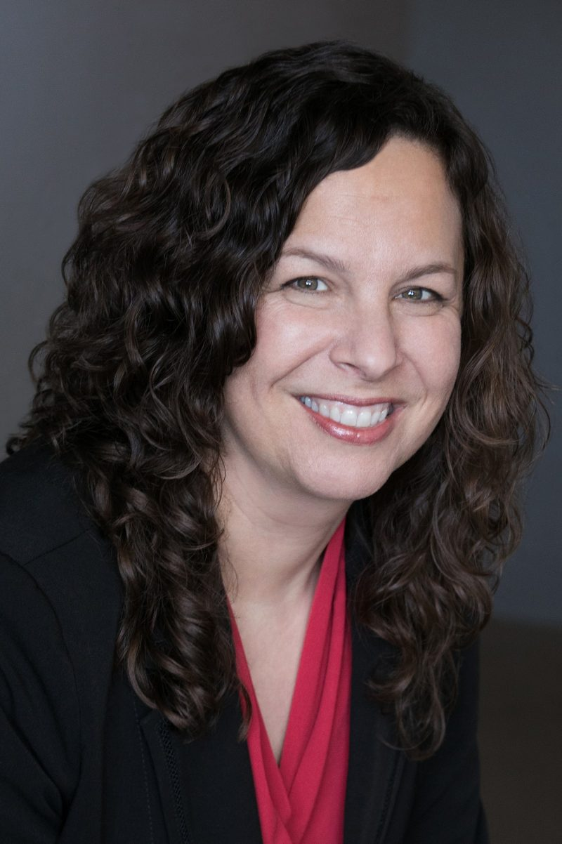 Rachel Burr – Executive Coach & Leadership Consultant