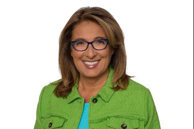 Nancy Giere ~ Custom Training Consultant